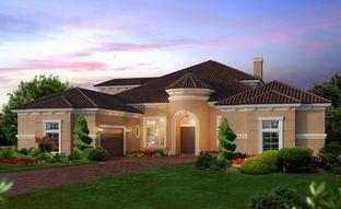 Biltmore II - Tamaya: Jacksonville, Florida - ICI Homes