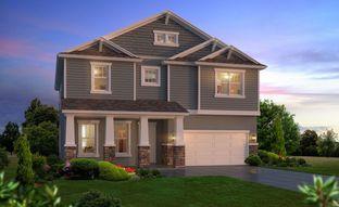 Adriana - Woodhaven: Port Orange, Florida - ICI Homes