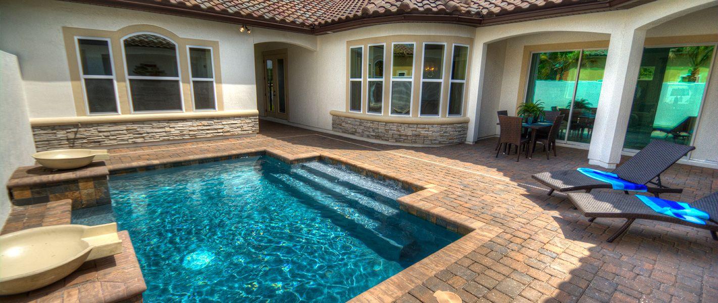 'Tamaya' by ICI Homes  in Jacksonville-St. Augustine