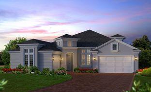 Cameron - Lake Jovita: Dade City, Florida - ICI Homes