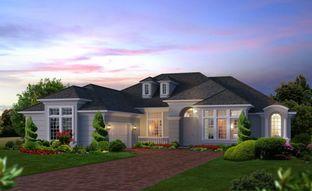 Egret V - Tamaya: Jacksonville, Florida - ICI Homes