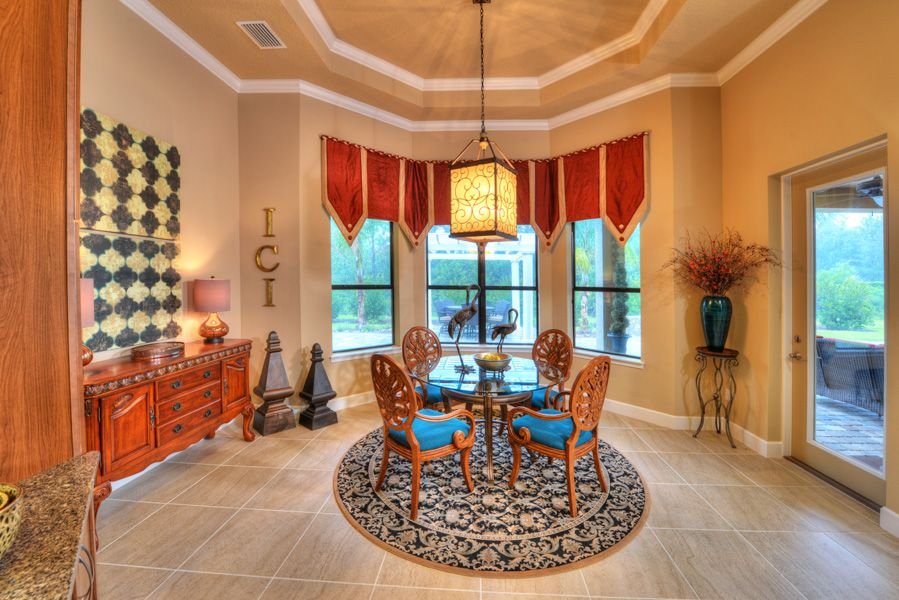Kitchen featured in the Egret II By ICI Homes in Jacksonville-St. Augustine, FL