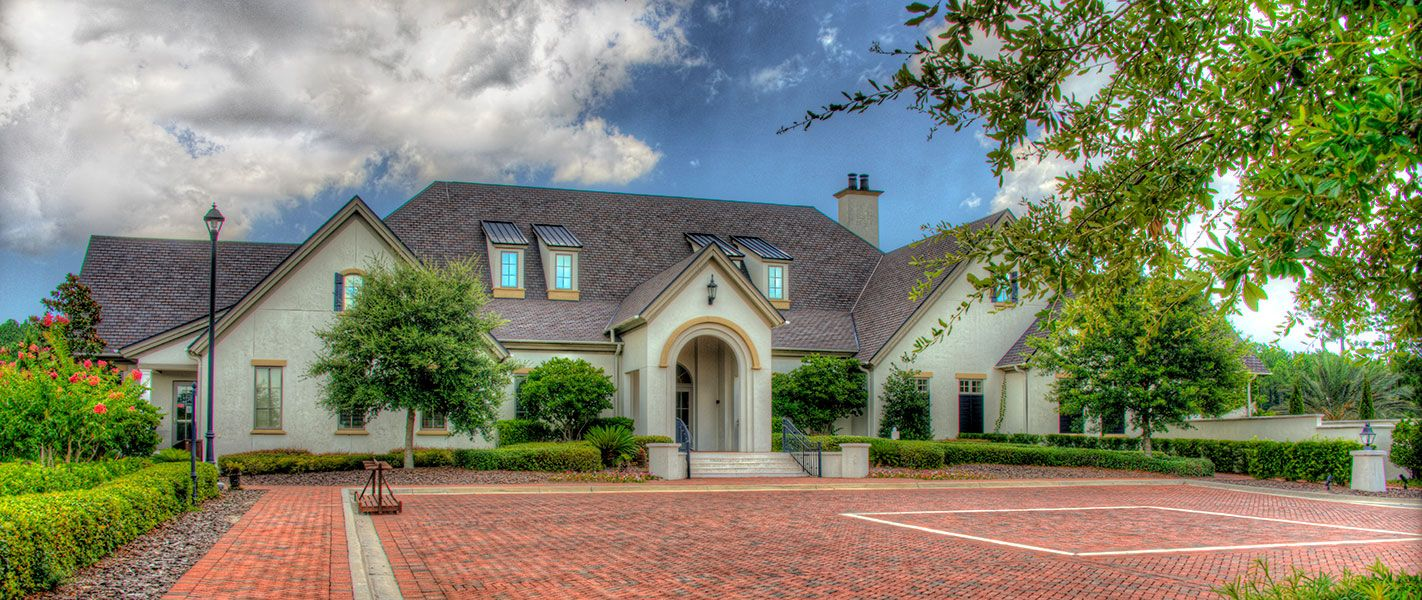 'Amelia National' by ICI Homes  in Jacksonville-St. Augustine