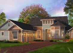 Egret V - Amelia National: Fernandina Beach, Florida - ICI Homes