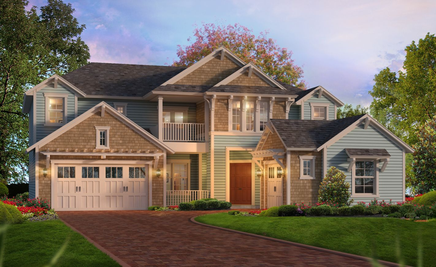 4 ICI Homes Communities in Saint Johns, FL | NewHomeSource Ici Homes Windemere Floor Plan on