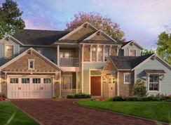 Brooke - Tidewater: Jacksonville, Florida - ICI Homes