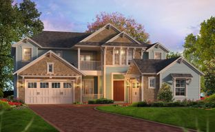 Tidewater by ICI Homes in Jacksonville-St. Augustine Florida