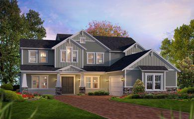 New Construction Homes & Plans in Port Orange, FL   622