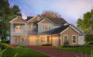 Augusta - Browns Landing: Port Orange, Florida - ICI Homes