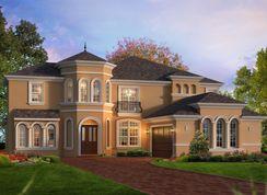 Augusta - Tamaya: Jacksonville, Florida - ICI Homes