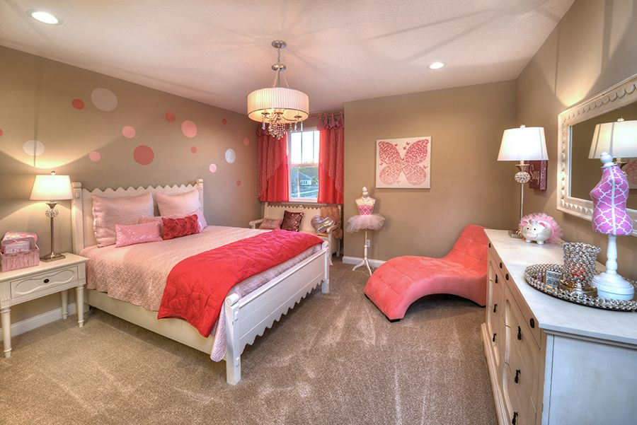 Bedroom featured in the Brooke By ICI Homes in Jacksonville-St. Augustine, FL
