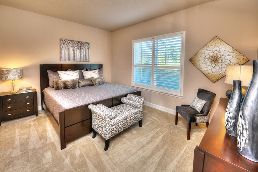 Bedroom featured in the Arbor II By ICI Homes in Daytona Beach, FL