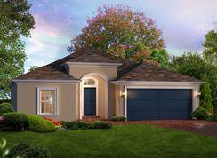 Fontana - Tamaya: Jacksonville, Florida - ICI Homes