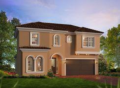 Palisade - Conservatory: Palm Coast, Florida - ICI Homes