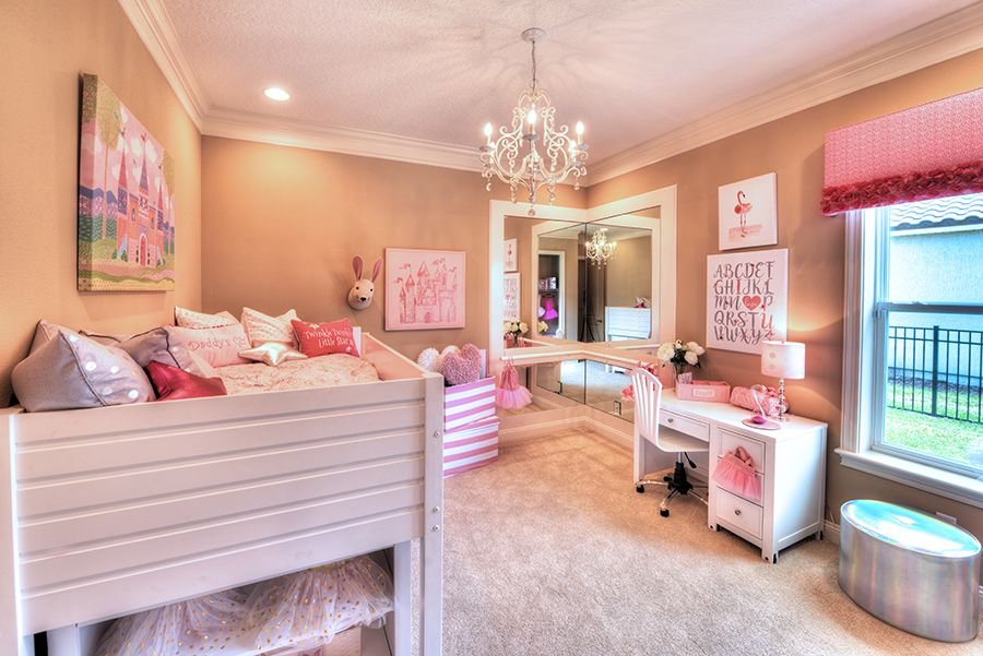 Bedroom featured in the Egret V By ICI Homes in Jacksonville-St. Augustine, FL