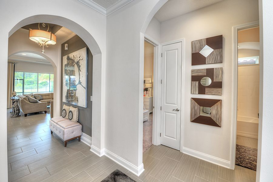 Living Area featured in the Juliette By ICI Homes in Gainesville, FL