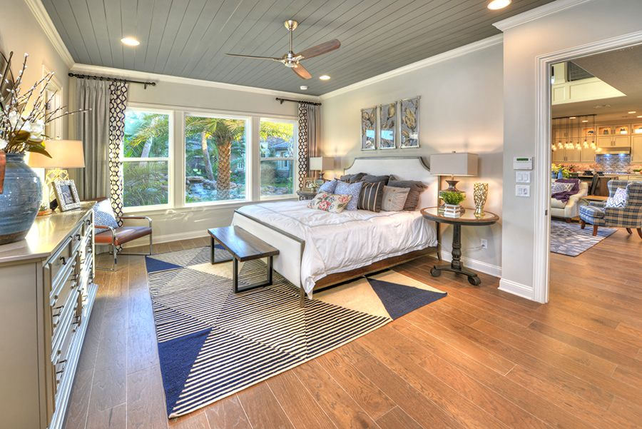 Bedroom featured in the Brooke By ICI Homes in Gainesville, FL