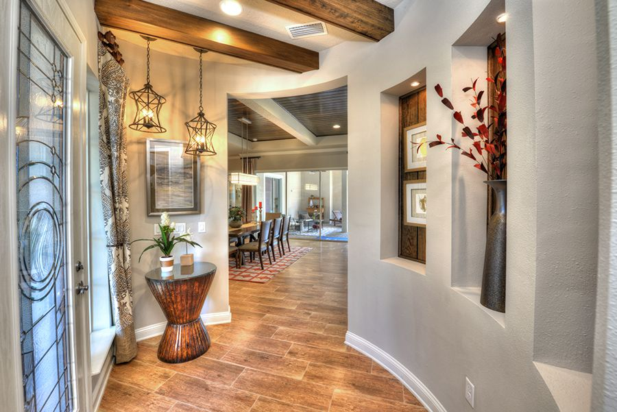 Living Area featured in the Vienna By ICI Homes in Daytona Beach, FL