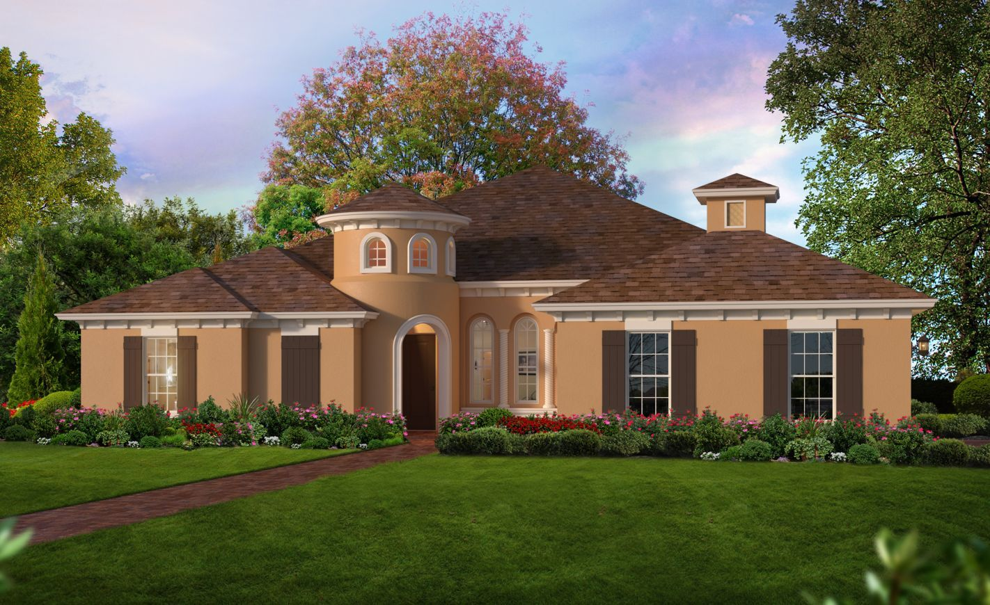 32141 New Construction Homes & Plans | 307 Homes | NewHomeSource