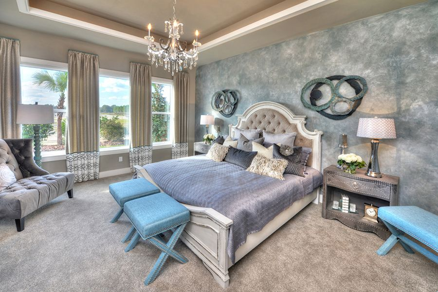 Bedroom featured in the Arden By ICI Homes in Gainesville, FL