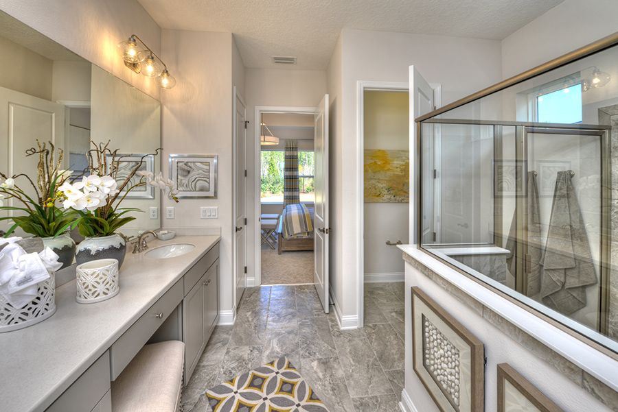 Bathroom featured in the Serena By ICI Homes in Daytona Beach, FL