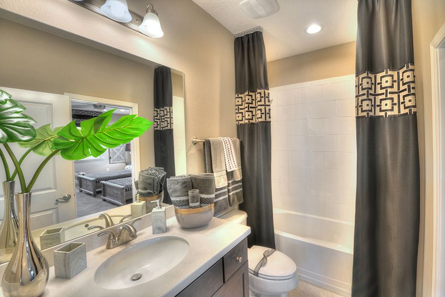 Bathroom featured in the Costa Mesa By ICI Homes in Tampa-St. Petersburg, FL
