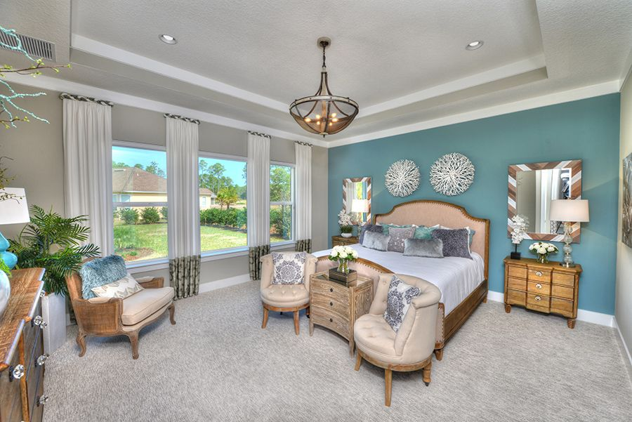Bedroom featured in the Cameron By ICI Homes in Gainesville, FL