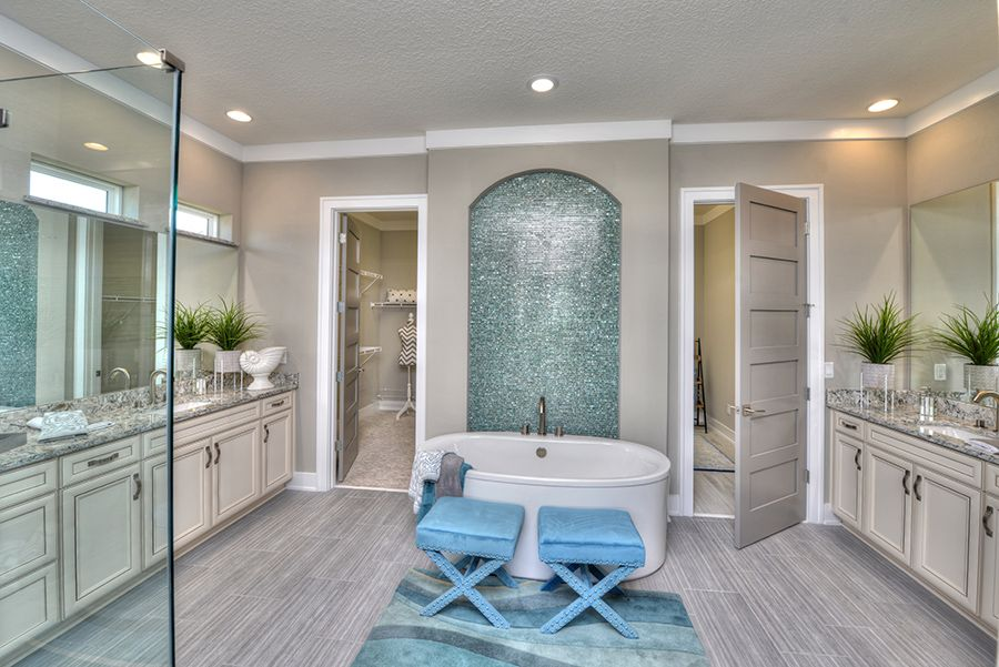 Bathroom featured in the Cameron By ICI Homes in Jacksonville-St. Augustine, FL