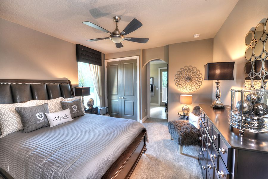 Bedroom featured in the Egret II By ICI Homes in Jacksonville-St. Augustine, FL