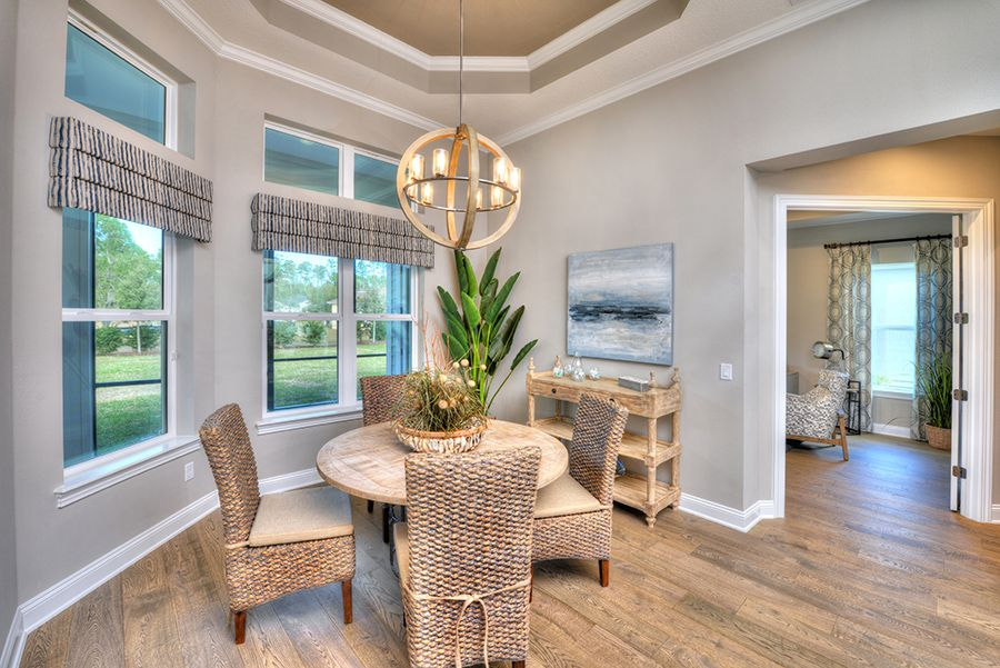 Kitchen featured in the Egret V By ICI Homes in Daytona Beach, FL