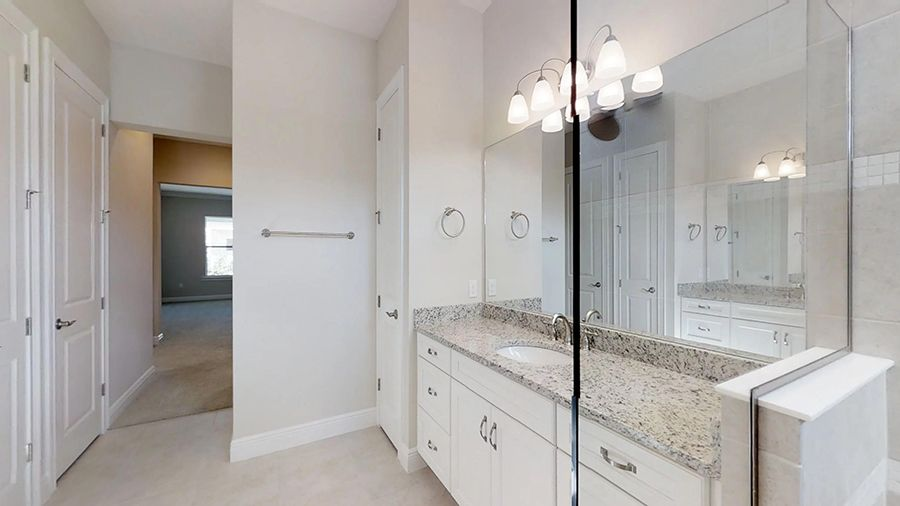 Bathroom featured in the Pamela By ICI Homes in Jacksonville-St. Augustine, FL