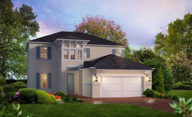 New Construction Homes & Plans in Port Orange, FL   507 Homes