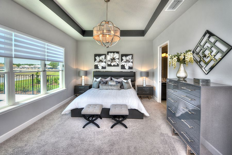 Bedroom featured in the Santa Rosa By ICI Homes in Daytona Beach, FL