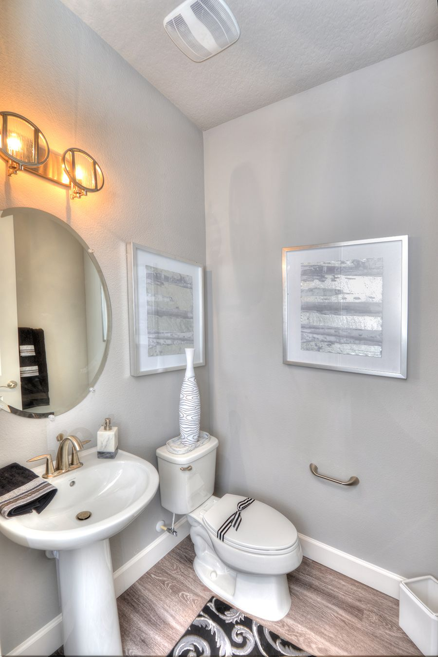 Bathroom featured in the Santa Rosa By ICI Homes in Jacksonville-St. Augustine, FL