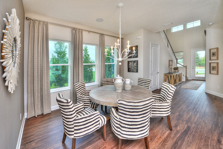 Kitchen featured in the Monroe By ICI Homes in Jacksonville-St. Augustine, FL