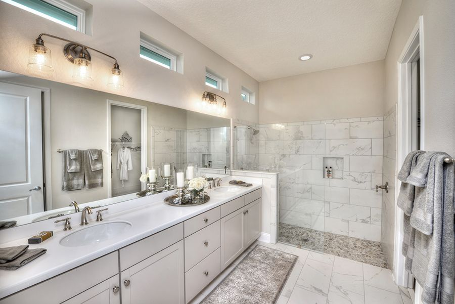 Bathroom featured in the Monroe By ICI Homes in Jacksonville-St. Augustine, FL