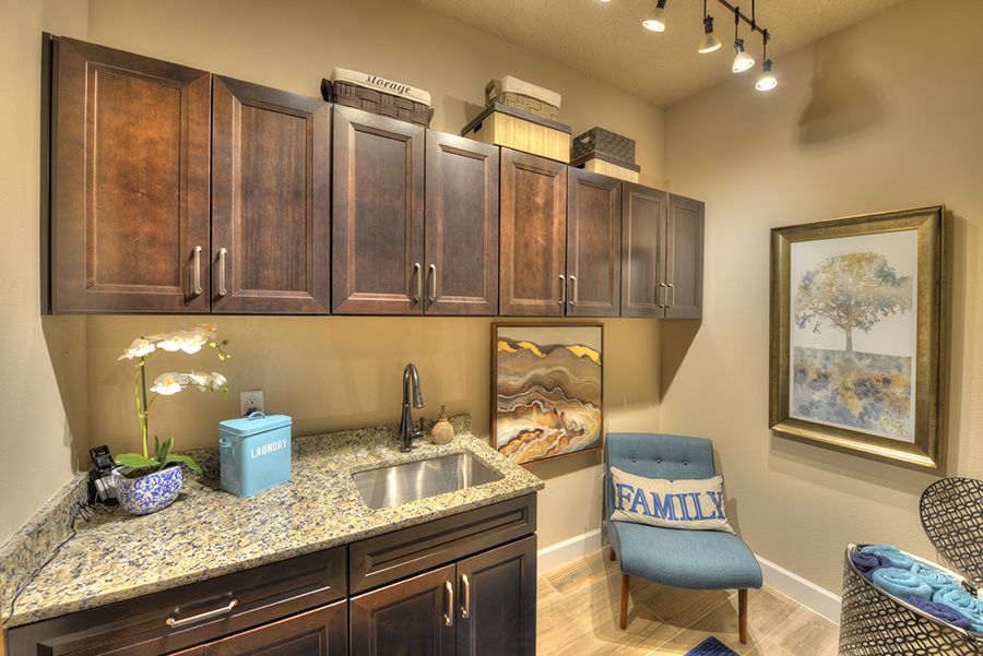 Living Area featured in the Costa Mesa By ICI Homes in Tampa-St. Petersburg, FL