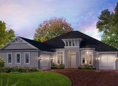 Egret VII - Tamaya: Jacksonville, Florida - ICI Homes