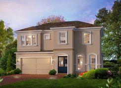Santa Rosa - Tamaya: Jacksonville, Florida - ICI Homes