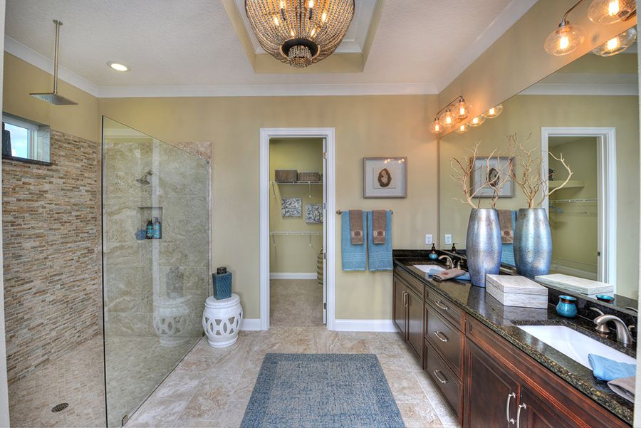 Bathroom featured in the Aiden By ICI Homes in Jacksonville-St. Augustine, FL