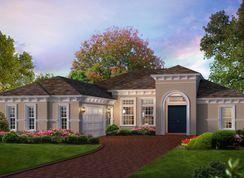 Olivia - Tamaya: Jacksonville, Florida - ICI Homes