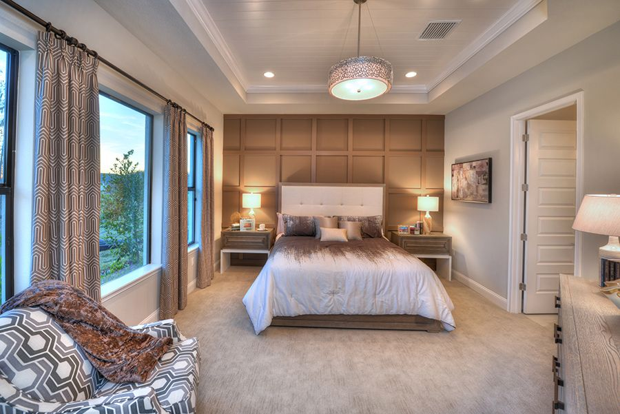 Bedroom featured in the Serena By ICI Homes in Daytona Beach, FL