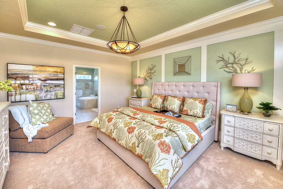 Bedroom featured in the Victoria By ICI Homes in Gainesville, FL