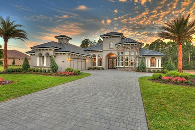 New Construction Homes on Golf Courses in Ormond Beach