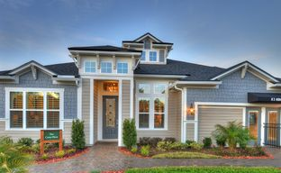 eTown by ICI Homes in Jacksonville-St. Augustine Florida