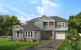 Victoria - eTown: Jacksonville, Florida - ICI Homes