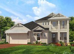 La Mirada - eTown: Jacksonville, Florida - ICI Homes