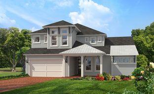 Palos Verdes - eTown: Jacksonville, Florida - ICI Homes