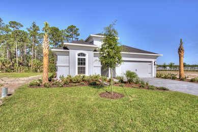 New Construction Homes & Plans in Ormond Beach, FL | 922
