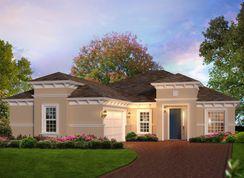 Sophia - Tamaya: Jacksonville, Florida - ICI Homes